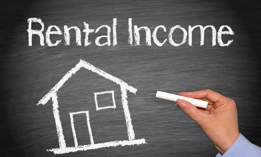 Image result for Rental Income