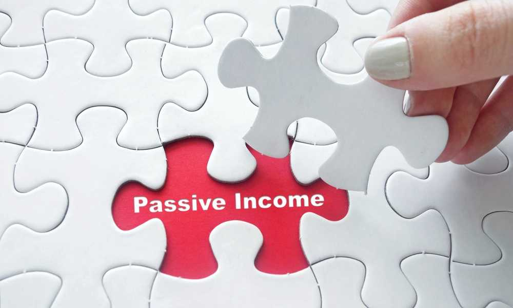 Passive Income Reviews