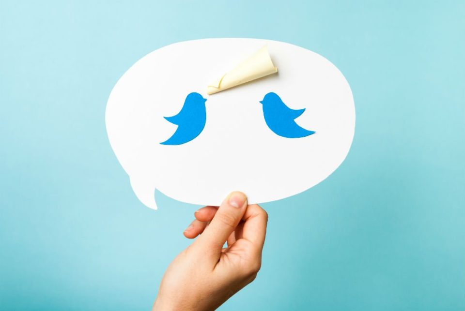 How to Get Paid to Tweet