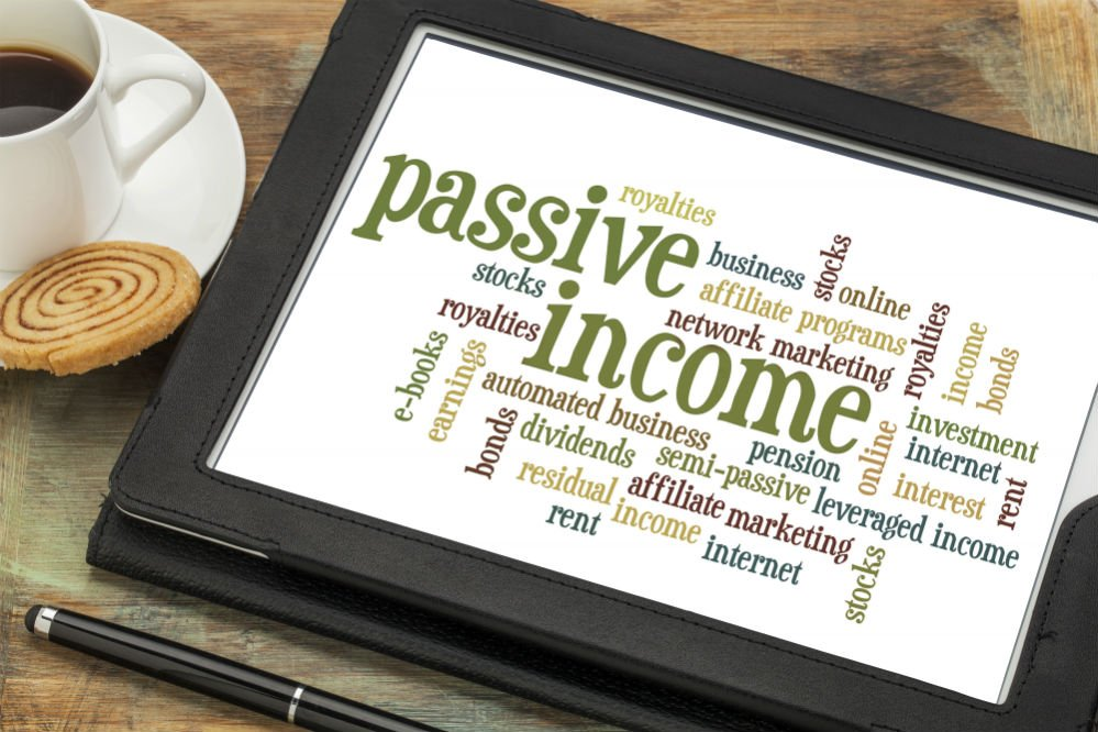 Which of the Following is an Example of Passive Income?