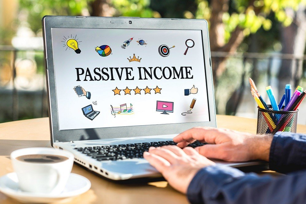 Earning Income: Best Books on Passive Income