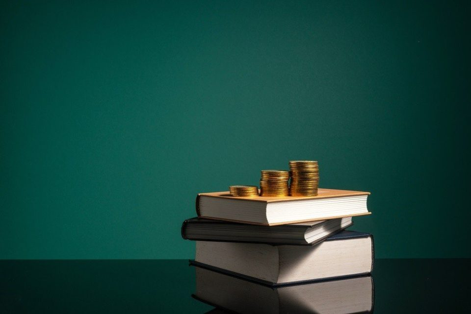 Best Books on Investing