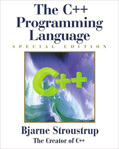 The C++ Programming Language: Special Edition (3rd Edition)