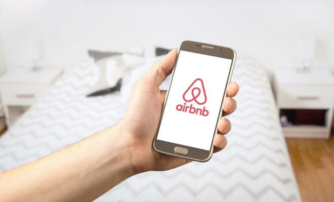 Listing Your Home on Airbnb