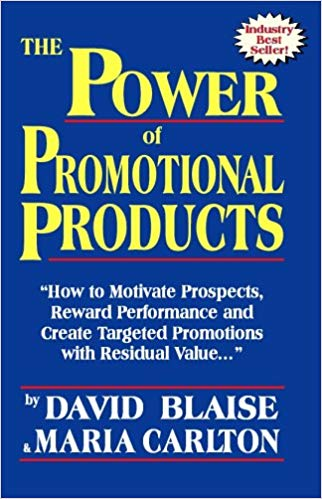 The Power of Promotional Products