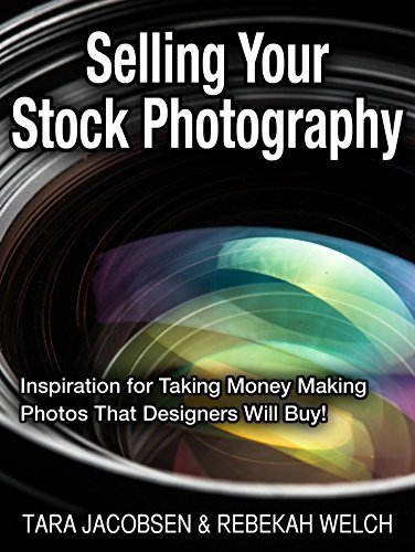 Selling Your Stock Photography