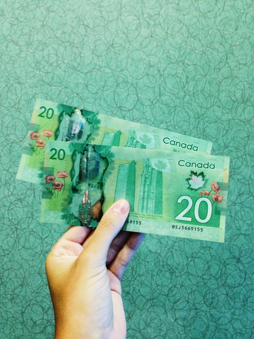 How To Make Money Fast In Canada