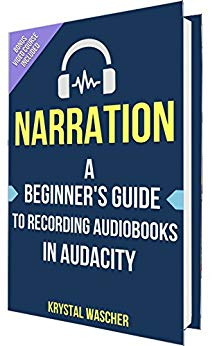 Audiobook Narration