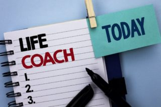 types of life coaches
