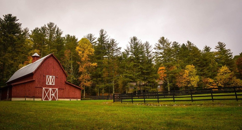 How to Make Money on Small Acreage