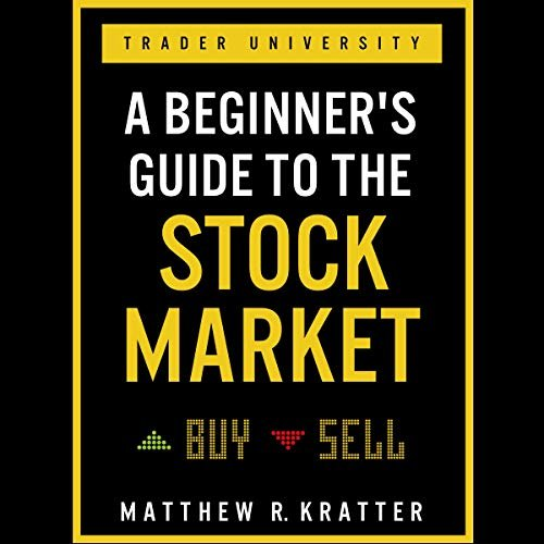 A Beginner's Guide to the Stock Market