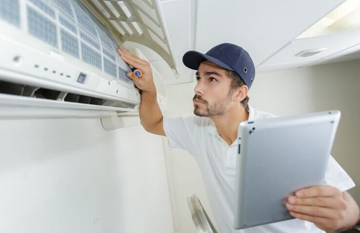 Do HVAC Technicians Make Good Money?