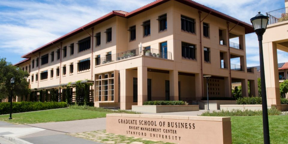Stanford University - Stanford Graduate School of Business