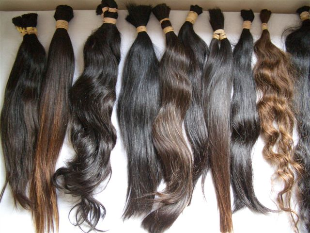 hair for sale