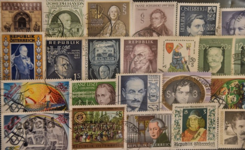 Can You Invest in Stamps To Make Money?