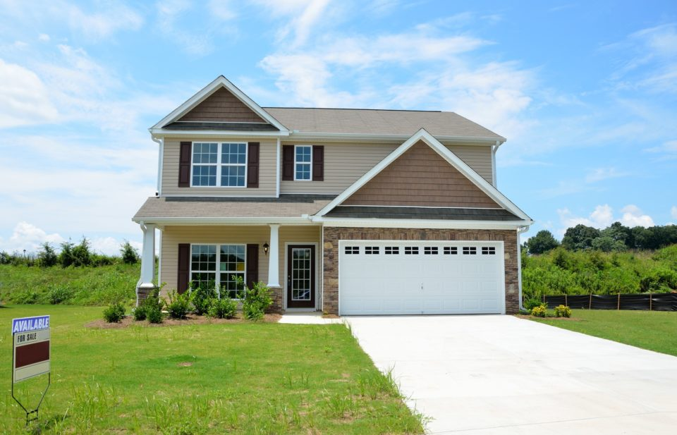 stimulus for homeowners
