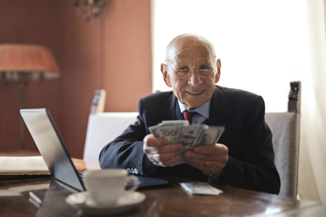 retirement savings how to boost