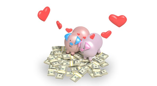 Should Couples Have A Joint Bank Account