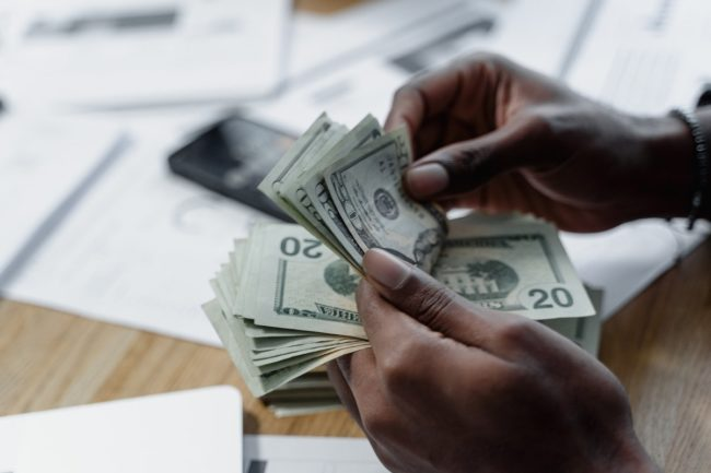 How Much Money Should Be In Your Checking Account