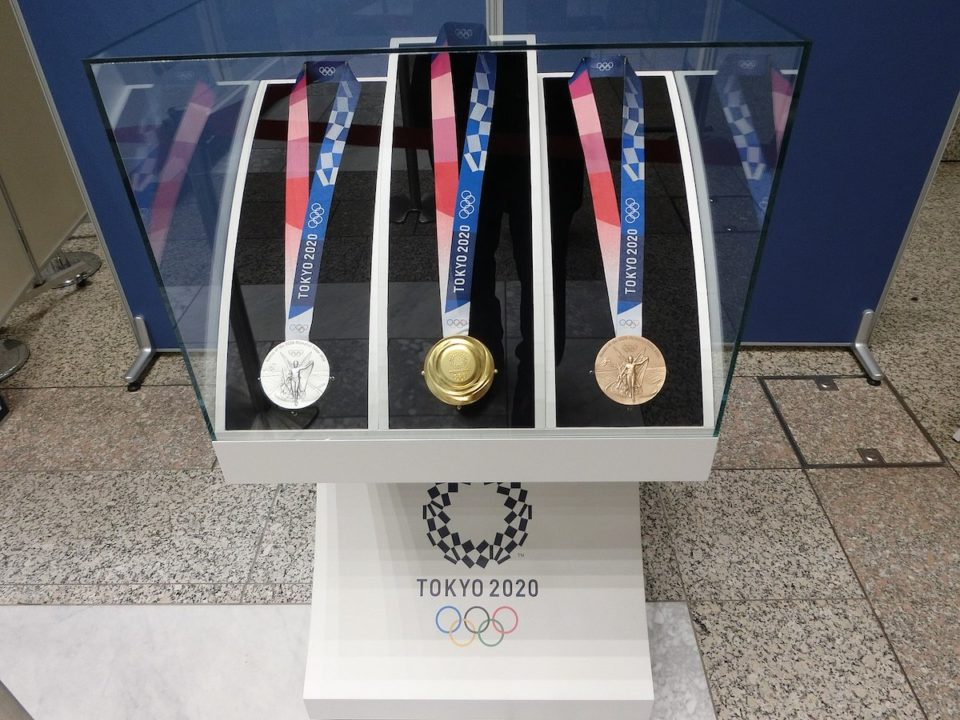 how much money do Olympians make?