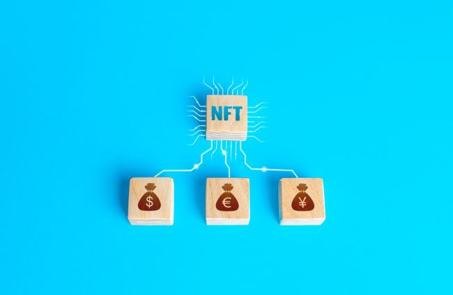 12-year-old Benyamin Ahmed coder created NFT, or non-fungible token, collections that sold for $350,000.