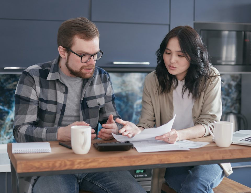 Americans owe an average of $23,325 outside of their mortgages, according to Northwestern Mutual's 2021 Planning & Progress Study. Debt holding back people from achieving goals like buying a house.