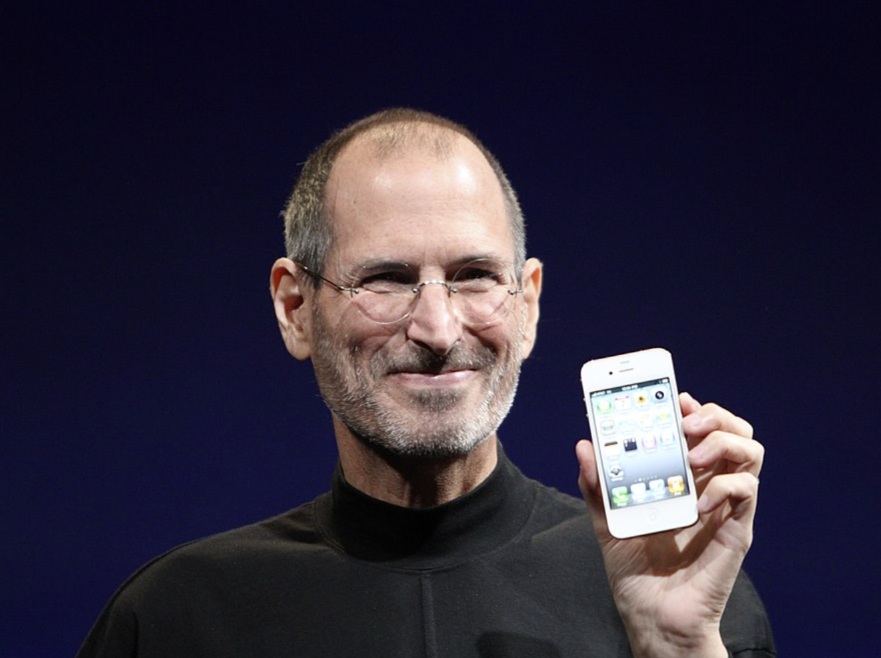 10 year anniversary of his death, the most important lesson from Apple founder Steve Jobs